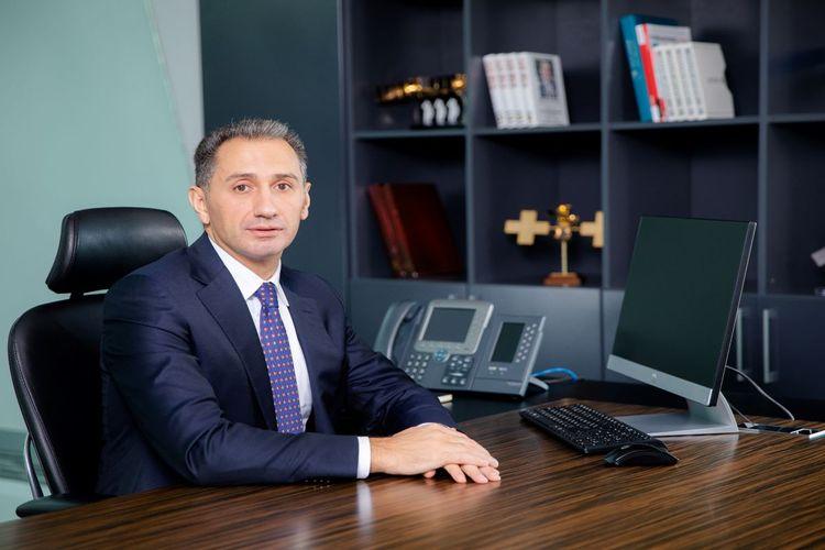 """Nazir: """"Açılacaq yeni beynəlxalq tranzit marşrutları imkanları genişləndirəcək"""""""
