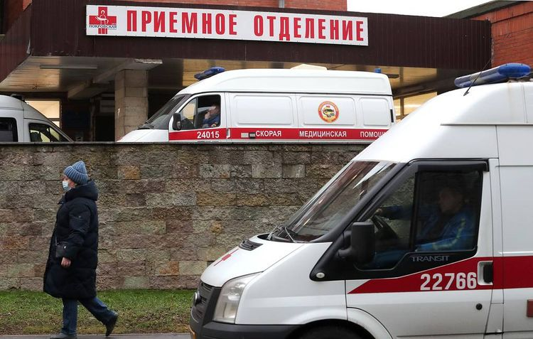 Five Russian regions close to victory over COVID-19, health minister says