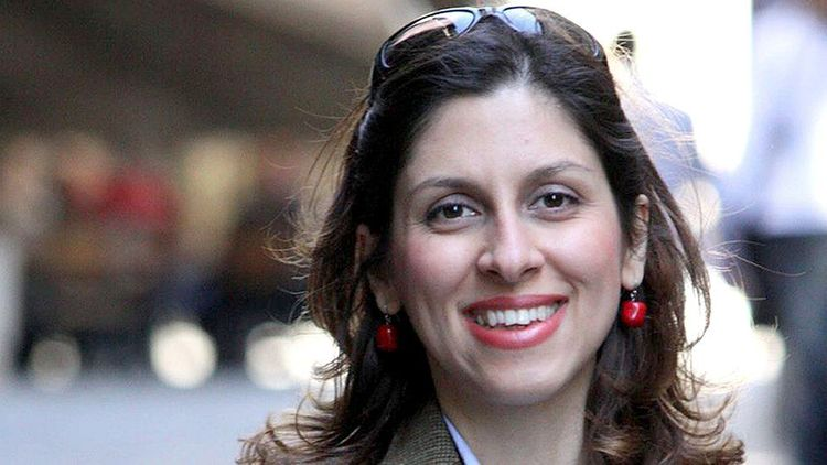 British-Iranian charity worker sentenced to a year in Iran prison
