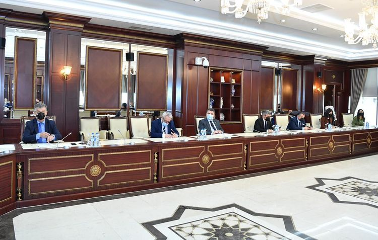 Committee Chairman of Azerbaijani Milli Majlis considered amendments to laws important against the background of Zangazur corridor opening