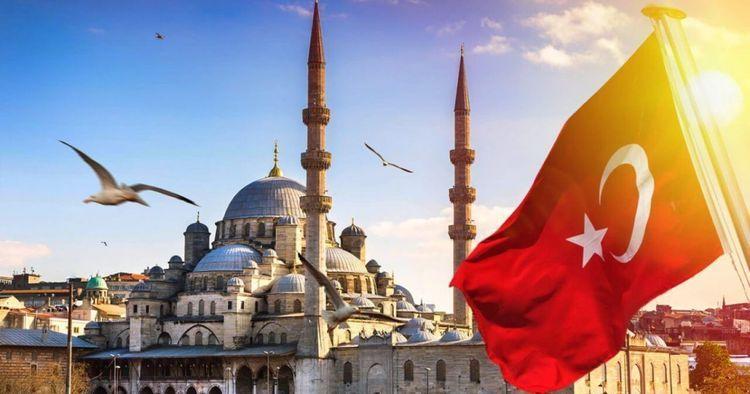 Турция вводит полный локдаун из-за коронавируса