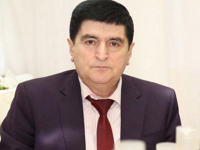 Honored Artist of Azerbaijan Baloglan Ashrafov passes away