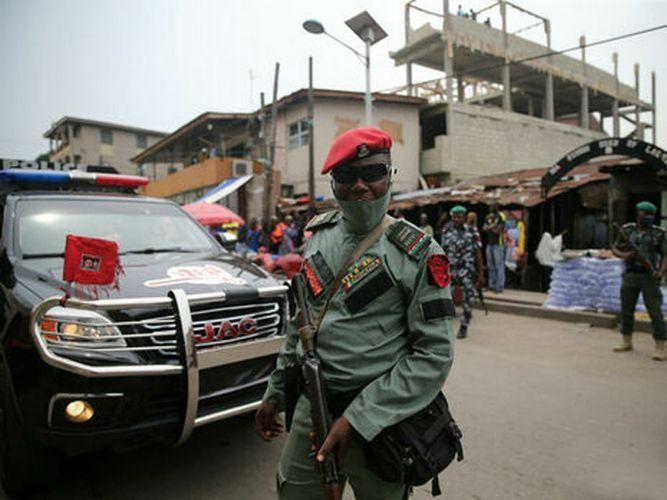 ВВС Нигерии по ошибке нанесли удар по собственным войскам