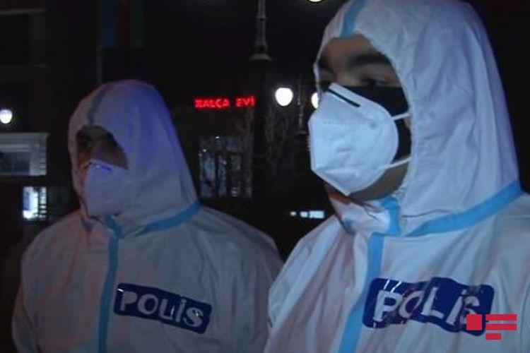 МВД: В общественных местах задержаны 5 активных больных коронавирусом