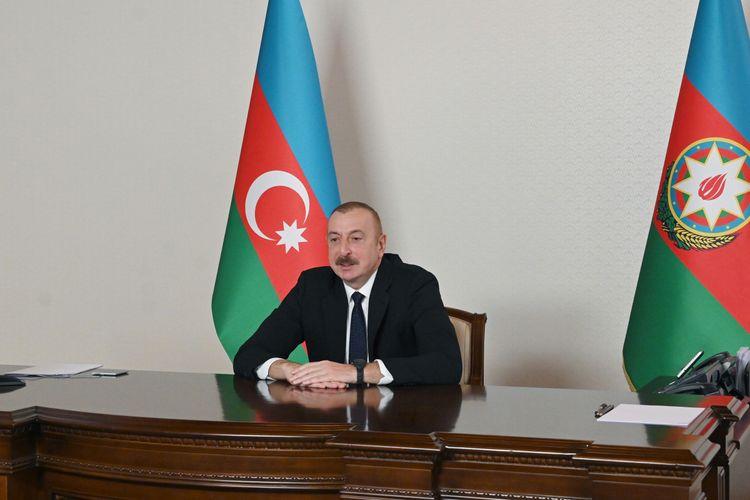 Azərbaycan Prezidenti BMT tribunasından Ermənistanı bir daha ifşa etdi - <span class=