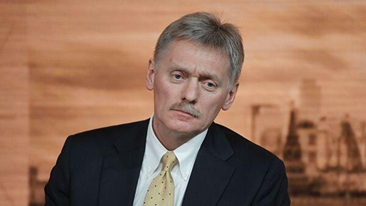Peskov: Donbass conflict regulation cannot be the purpose of Putin-Zelensky meeting