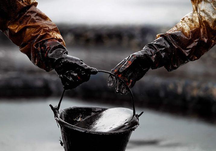 """""""Lukoil"""": Neft bazarında artıq heç vaxt defisit olmayacaq"""
