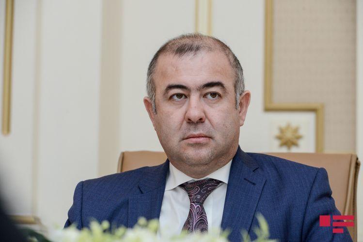 Избран заместитель председателя ЦИК