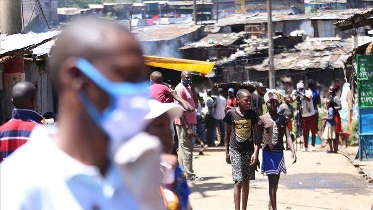 Africa coronavirus cases pass 4.5M mark