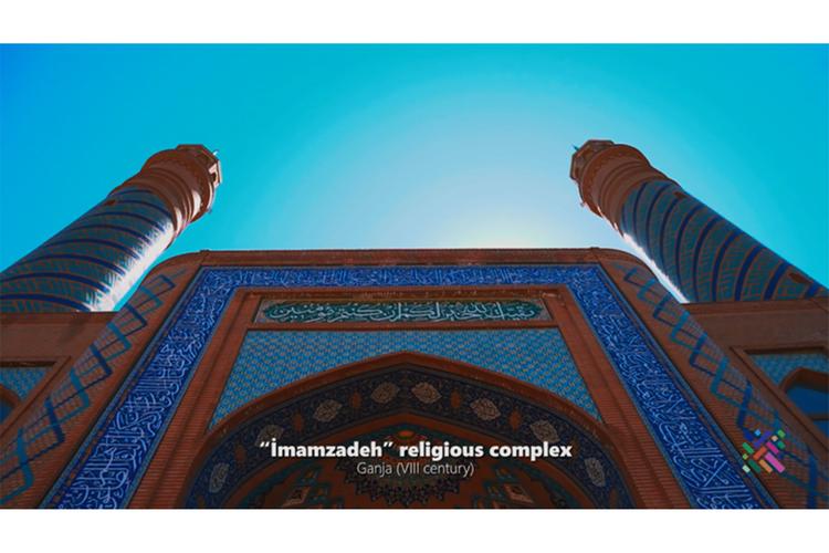 """Mədəniyyət Nazirliyi """"İslam irsimizi tanıyaq"""" layihəsinə başlayıb"""