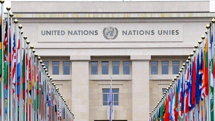 5+1 Cyprus talks start at UN in Geneva