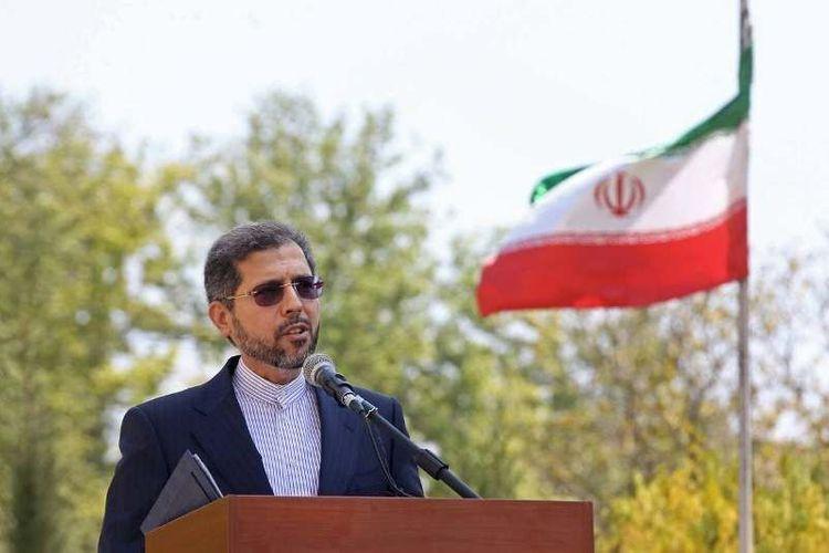 МИД Ирана: Переговоры в Вене идут в правильном направлении