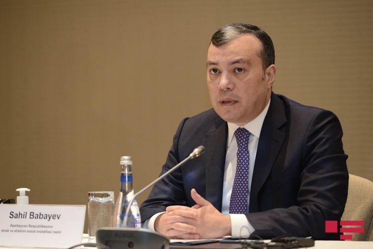 Министр: Подготовлен проект изменений в Трудовой кодекс