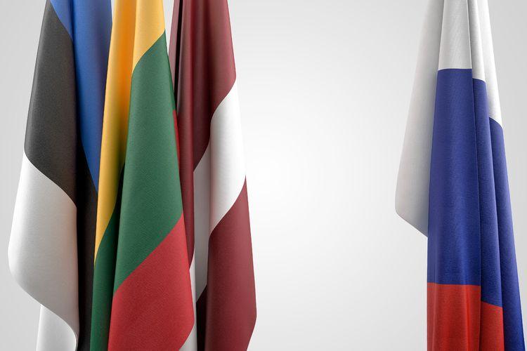 """Rusiya Latviya, Litva, Estoniya və Slovakiya səfirliklərinin 7 əməkdaşını """"persona non qrata"""" elan edib - YENİLƏNİB"""