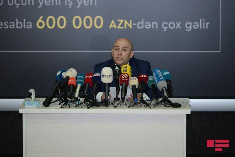 БТА: В Баку обновлено 40 процентов остановок