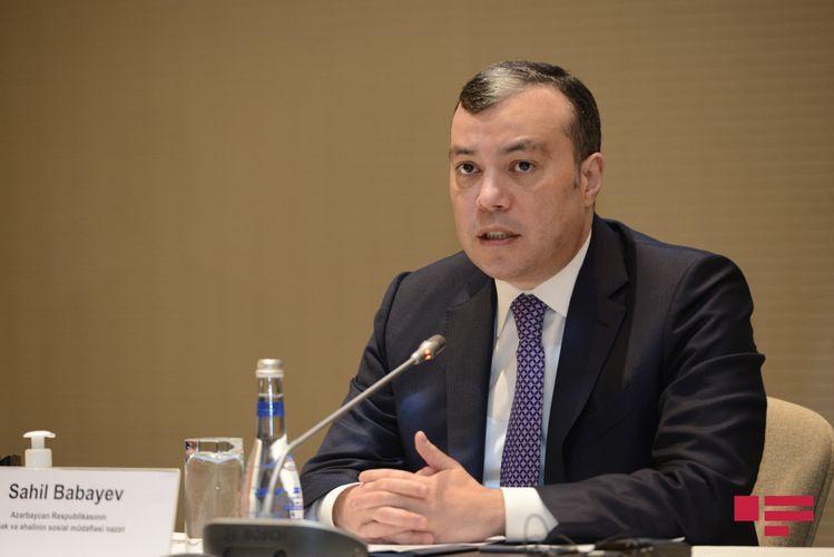 Министр: Новые критерии определения инвалидности разработаны, надеемся, что они вступят в силу со следующего года