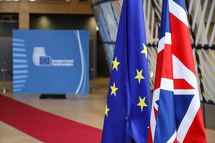 Avropa Parlamenti Britaniya ilə Aİ arasında imzalanmış Ticarət və Əməkdaşlıq sazişini təsdiqləyib