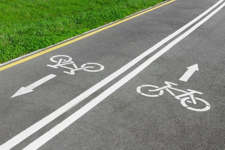 Bu ilin sonunadək Bakıda 7,5 km uzunluqda velosiped yolu inşa ediləcək