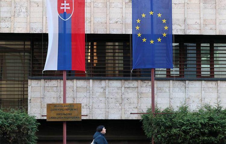 Russia declares three Slovak embassy staff personae non gratae