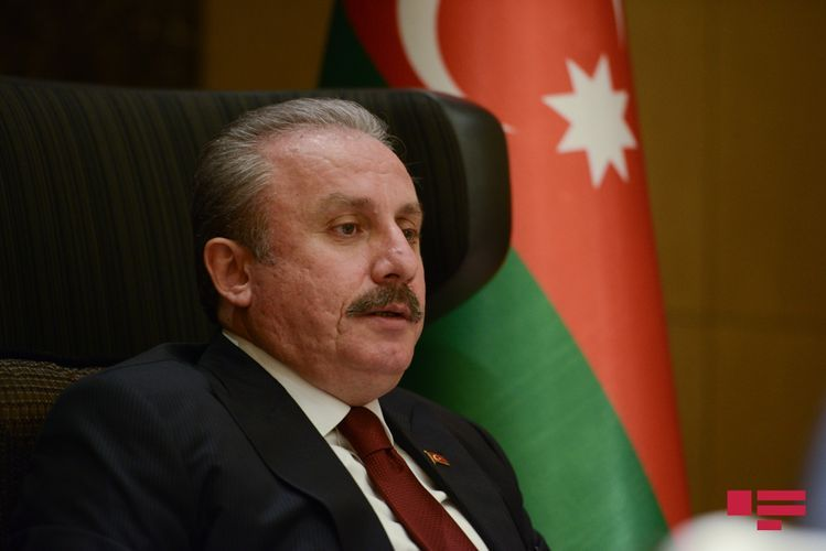 """Mustafa Shentop: """"Armenia is a threat to Azerbaijan and region"""""""