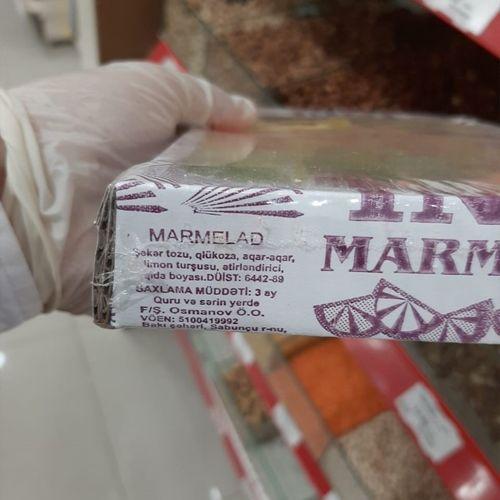 Lənkəranda marketdə nöqsanlar aşkarlanıb