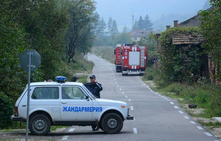 Болгария заподозрила группу россиян в организации взрывов на оружейных заводах