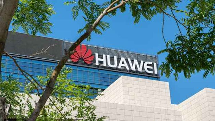 Huawei reports 16.5% drop in revenues in first quarter, warns of 'another challenging year' ahead