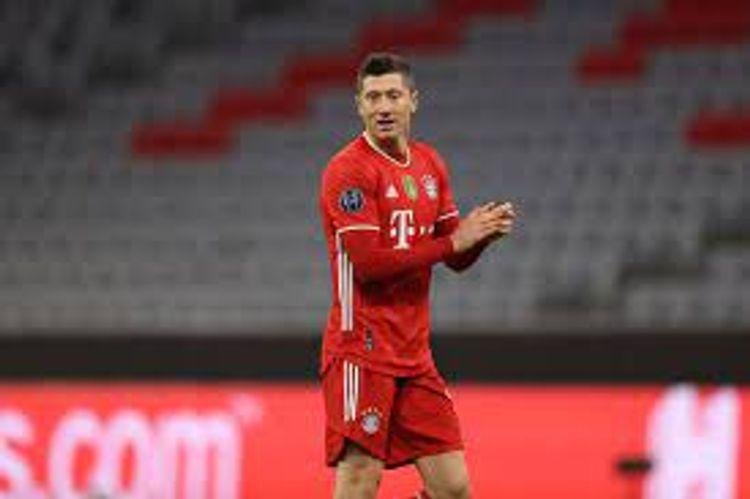 Lewandowski impressed with Nagelsmann