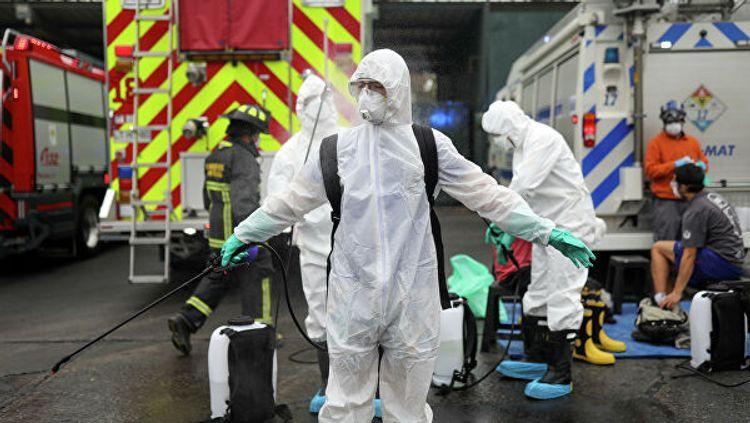 Britaniyada son sutkada 29 nəfər koronavirusdan həyatını itirib
