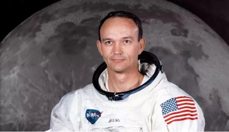 Aya uçuş edən ilk kosmonavtlardan biri Maykl Kollins vəfat edib