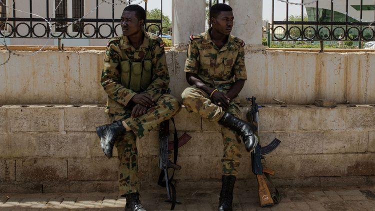 Судан заморозил соглашение о создании российской военной базы