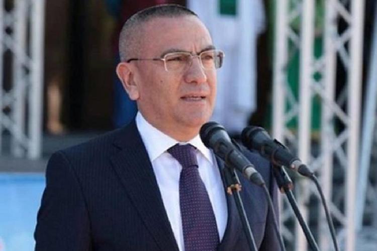 СГБ: Экс-глава ИВ Шамкирского района Алимпаша Мамедов арестован по решению суда
