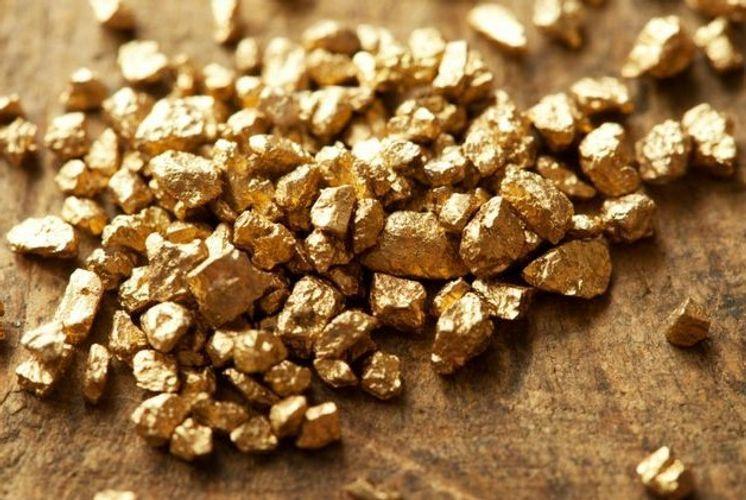 Azerbaijan increases gold export