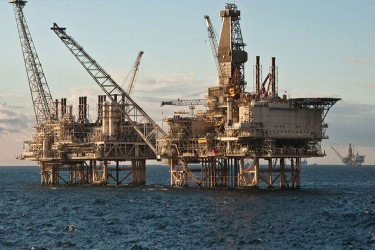 AÇG-dən I rübdə 6 mln. ton neft hasil edilib