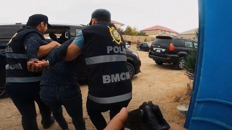 МВД провело операцию в двух районах, изъято из оборота 12 кг наркотиков