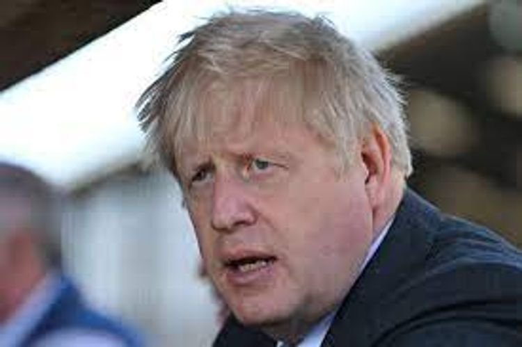 Boris Johnson vows to comply with any electoral commission decision over flat revamp scandal