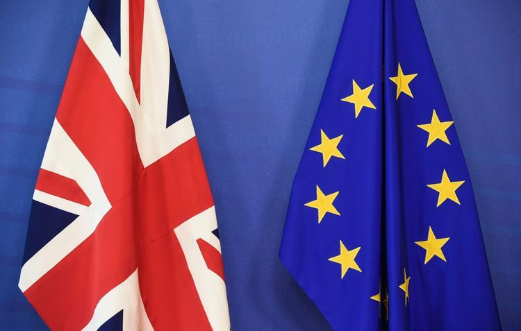 EU-UK trade and cooperation agreement to enter into force on May 1