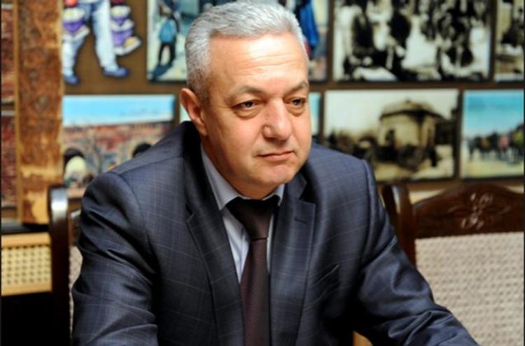 Мубариз Аскеров назначен членом НСТР