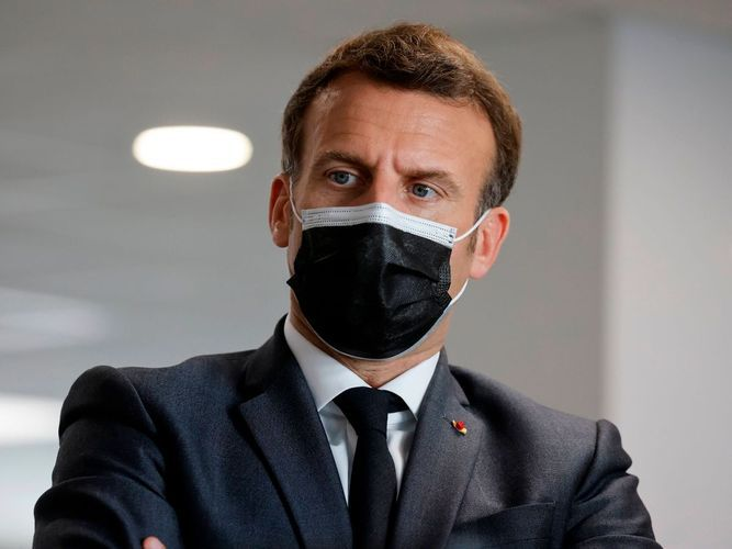 Во Франции ограничения в связи с COVID-19 будут сняты поэтапно