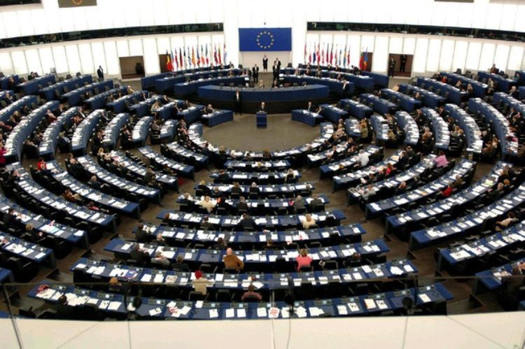 European Parliament adopts severe resolution regarding Russia