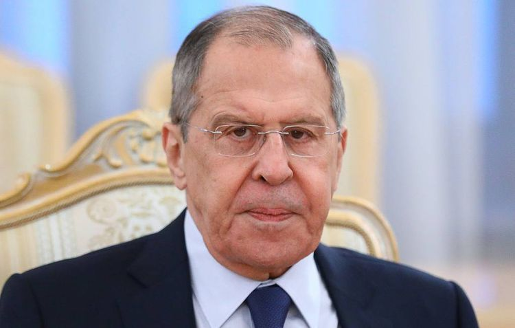 Lavrov to take part in online meeting of UN Security Council on May 7