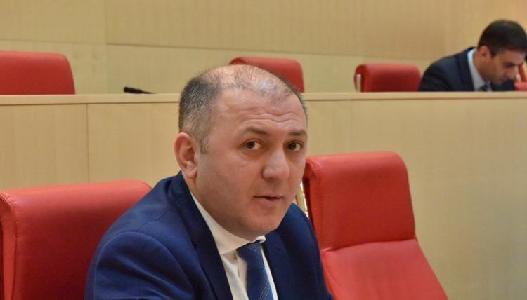 """Gürcüstan DTX-nın rəisi: """"Qarabağ müharibəsi qarşıda duran ən böyük təhlükəsizlik çağırışı olub"""""""