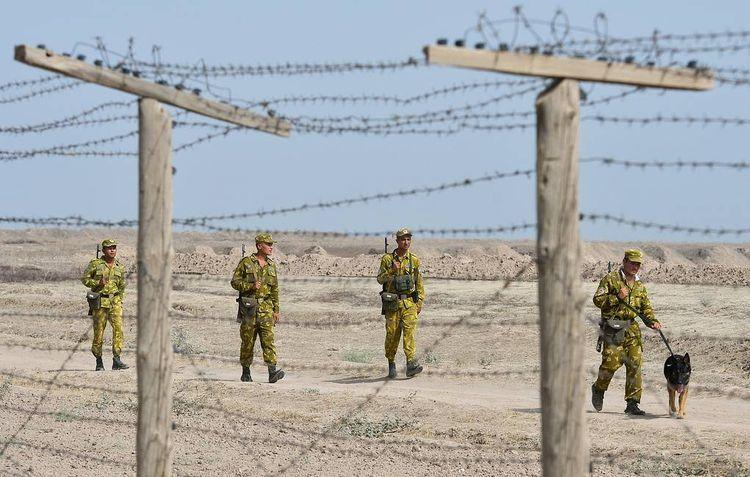 Kyrgyzstan and Tajikistan agreed on ceasefire