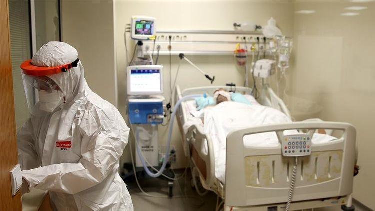 Turkey reports over 37,000+ more coronavirus cases