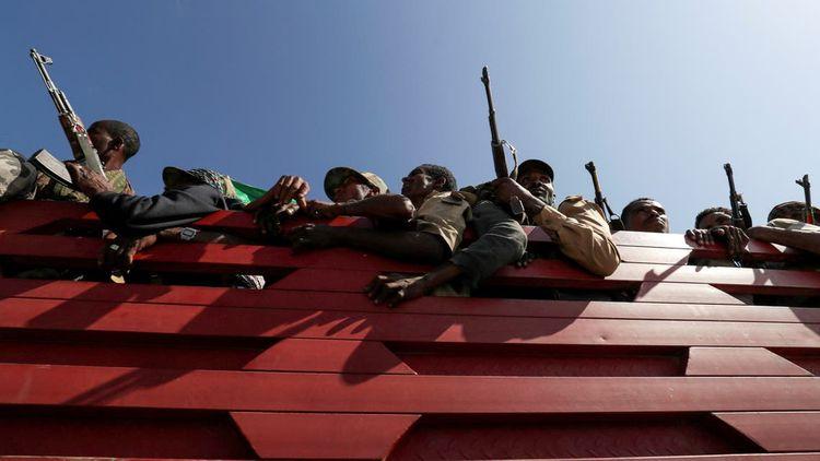 Attackers kill at least 20 in attack in Ethiopia