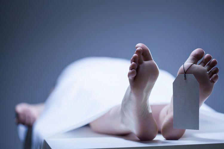 Житель Баку умер в нафталанском санатории