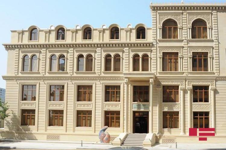 """Azerbaijani Community of Nagorno-Karabakh Region"" Public Union annuled"