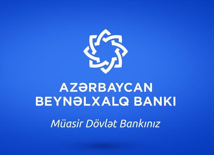 """""""Fitch"""" Azərbaycan Beynəlxalq Bankının reytinqlərini yüksəldib"""