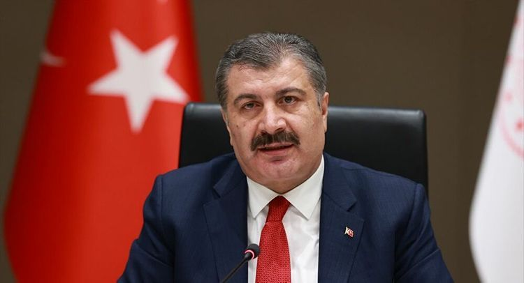 Use of Sputnik V vaccine allowed in Turkey