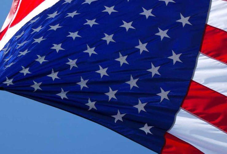 ВВП США увеличился на 6,4%